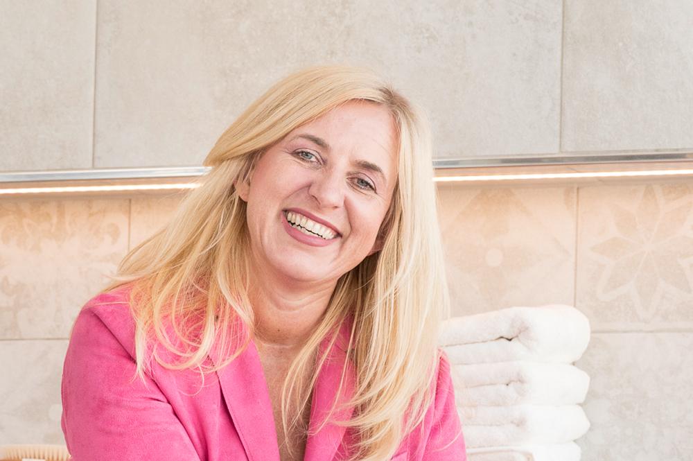 Sabine Dorner